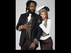 Fergie Ft Will I Am - Quando Quando Quando ( letra ) - YouTube