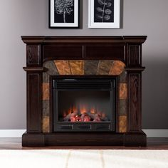 7 best moms fireplace images electric fireplaces indoor rh pinterest com