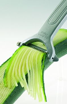 """Westmark Germnay """"Quick-Spezial"""" Julienne Cutter Peeler Enhance Your Vegetable Platter With Julienne Cuts Of Your Favorite Vegetable"""