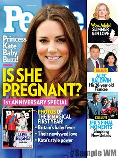 Kate Middleton Article