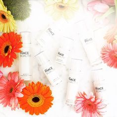 Feels like the first day of Spring! We're celebrating with fresh, radiant skin at PHACE BIOACTIVE. #thephacelife #ph #balance #phbalance #healthyskin #clearskin #detox #beauty #health #wellness #daisy #selflove #mindfulness #lifestyle #pure #glow #antiaging #skin #skincare #natural #nontoxic #naturalskincare #thephaceglow #fresh #clear #radiant #spring #celebrate
