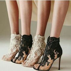 #HighHeel #Heels #Boots #AnkleBoots