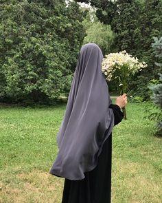 Hijab Niqab, Muslim Hijab, Mode Hijab, Hijabi Girl, Girl Hijab, Niqab Fashion, Muslim Fashion, Islamic Girl Images, Hijab Style Dress