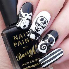 halloween by katiescreativenails #nail #nails #nailart