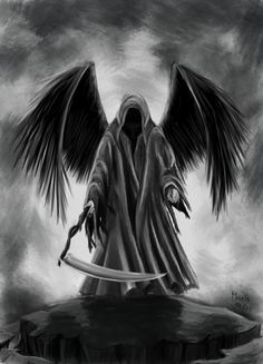 Image result for grim Reaper aka Death photos