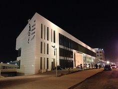 Kadirli Belediyesi Hizmet Binası ve Kültür Merkezi