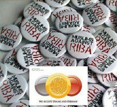 Muslims against Riba