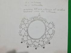 la bottega creativa di eli: ORECCHINI CERCHI GRANDI