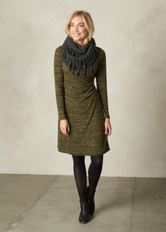 I love the prAna Nadia Dress! Check it out and more at www.prAna.com