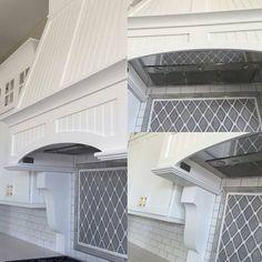 Kitchen Hoods, Kitchen Appliances, Mantels, Art Pieces, Kitchens, Wood, Design, Decor, Kitchen Range Hoods