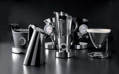 Bugatti kitchen
