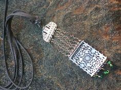 Copious: Tabatha Necklace