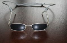 DIY Paracord Eyeglass Lanyard | Whether fishing or floating, use paracord to keep your glasses or shades in place. #SurvivalLife www.SurvivalLife.com