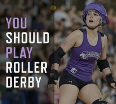 Minimum Mental Toughness and Self-Belief Skills for Roller Derby
