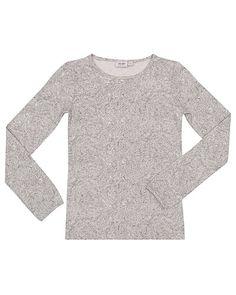 a11f3737123 Super seje Noa Noa miniature Sailor langarmet T-shirt Noa Noa miniature  Overdele til Børnetøj