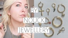 By Nouck Jewellery is a company from the Netherlands, selling gold plated jewelleries. In this video you can watch my honest opinion about their earrings, as recently I ordered a few of them. Gold Plated Earrings, Netherlands, Plating, Jewellery, Watch, Videos, Youtube, Holland, Jewelery