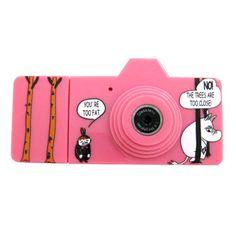 Moomin camera