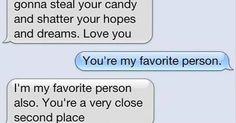 14 Hilarious Drunk Text Conversation That Are Too Hard To Handle. #funny #gag #lol @funngeeks
