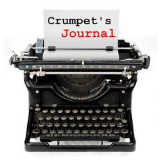 Crumpet's Journal - Episode 5