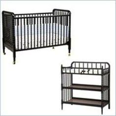 Graco Suri Convertible Crib at Sears.com | Diva\'s NB Furniture ...