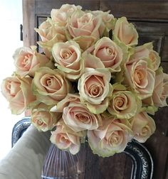 Wedding bouquet mock up blush pink#weddingflowers#londonflorist