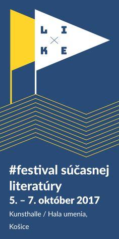 Košický festival LiKE spája literatúru s multimédiami | K13