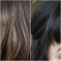 How To Use Lush Henna Caca Noir To Dye Your Hair Naturally