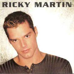 Ricky Martin - Ricky Martin: buy CD, Album at Discogs