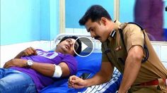 Athmasakhi l Jeevan in hands of Sathya l Mazhavil Manorama
