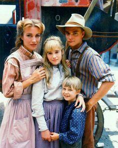 Family Quinn / Cooper