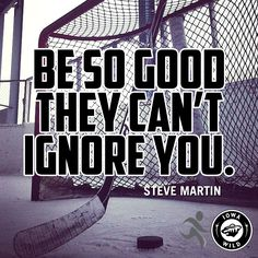 #IAWild #quote #Motivation #hockey