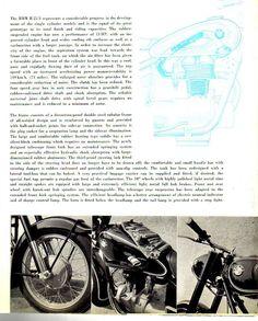 1954 BMW R25/3