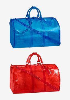 8976a8ed2e3d Virgil Abloh for Louis Vuitton SS19 Louis Vuitton Accessories