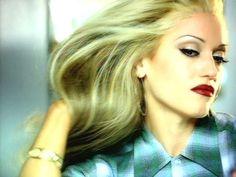 I love Gwen as much as I love cholas. So, essentially, I love Gwen AS a chola more than my own family.
