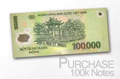 Purchase Vietnamese Dong Exchange Rate Coins Rooms