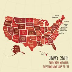 Jimmy Smith - When Wine Was Cheap