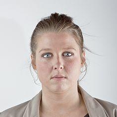 Anna Stewart Portrait by Matt Corbett, via Behance Short Film, Ladder, Anna, Behance, Portrait, Stairway, Headshot Photography, Portrait Paintings, Ladders