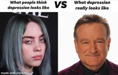 Mm people think What depression Vs really looks like dopresslon looks Ilka - iFunny :) Funny Video Memes, Dankest Memes, Funny Videos, Funny Images, Funny Pictures, Reddit Memes, Depression Memes, Image Memes, Funny Memes About Girls