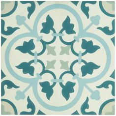 St Sernin - Toulouse - Wall & Floor Tiles | Fired Earth