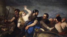Η αρπαγή της Ελένης 1680-83