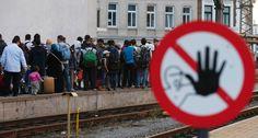 """Flüchtlinge in Österreich: """"Deutschland kann doch jetzt nicht zumachen"""" - http://www.statusquo-news.de/fluechtlinge-in-oesterreich-deutschland-kann-doch-jetzt-nicht-zumachen/"""
