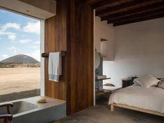 Secretplaces - Buenavista Lanzarote Country Suites Tías, Lanzarote, Canary Islands, Spain