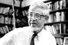 Herbert J Gans, Sociologist