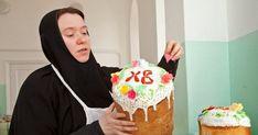 По рецепту монахинь Свято-Даниловского монастыря
