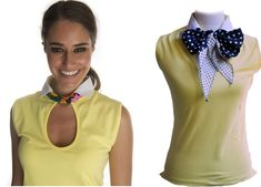 Women's Polo Shirts With A Modern Twist | Outfit Ideas | Style Strand Fashion