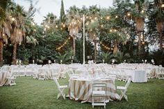 bodas de verano
