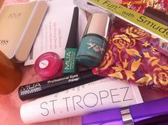 Blog #makeup #swap