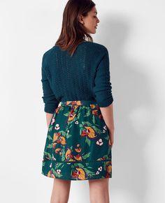 Women's skirts | Comptoir des Cotonniers