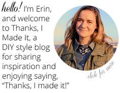 Thanks, I Made It blog http://www.thanksimadeitblog.com/?m=0