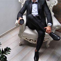 Style By @matthew_speare ✨